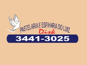 Pastelaria e Esfiharia do Luiz